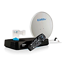 DStv Explora Full Kit - HD Decoder 2A + Dish & Smart LNB