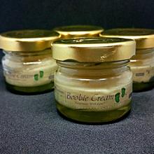 Boobie Cream
