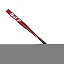Aluminum Metal Alloy Baseball Bat Softball Youth 34'' Red