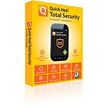 Mobile (total security) for smartphones