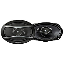 "TS- -A6966S 6x9"" Car Speakers."