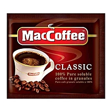 Classic Cofee Sachet - 1.6g