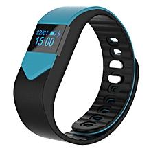 AIWEAR M3S Smart Wristband Anti-lost Function BLUE