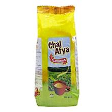 Chai Afya Loose Leaf  -  100g