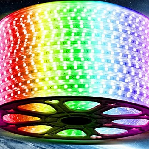 Gypsum LED lighting 10 meters roll snake light