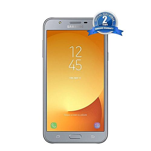 Galaxy J7 Neo LTE, 16GB (Dual SIM), Silver