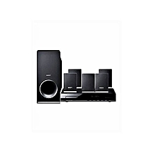 DAV-TZ140 - DVD HOME THEATRE SYSTEM, (300W)  - 5.1CH - --(Black).....