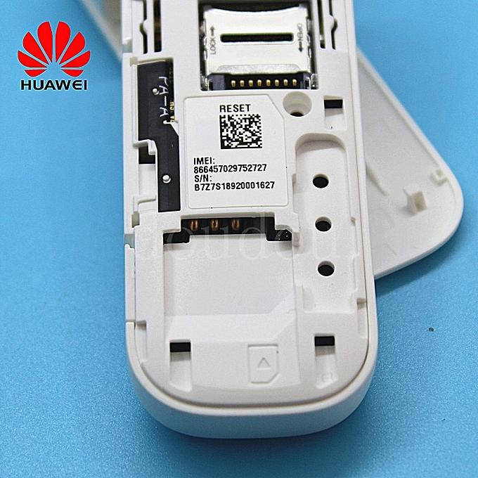 Huawei E8372 Factory Reset