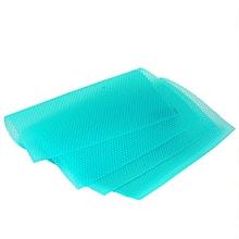 Antibacterial antifouling refrigerator mat