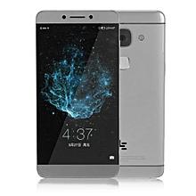 LeTV LeEco Le Max 2 X820 5.7 inch 6GB RAM 64GB ROM Snapdragon 820 Quad Core 4G Smartphone - Grey