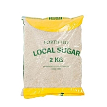 Local Sugar - 2kg