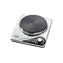 SCO-5038 Cooker - Silver