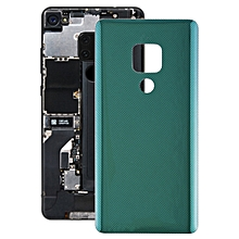 Battery Back Cover for Huawei Mate 20(Green)