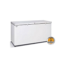 CF/234-Chest Freezer + External Condensor- 446L- White