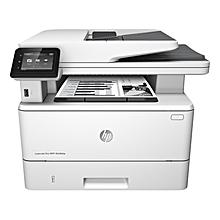 LaserJet Pro MFP M426dw-Print Scan Copy-White