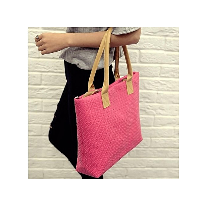 7aed8e58f228 bluerdream-Women Handbag Shoulder Bag Leather Messenger Hobo Bag Satchel Purse  Tote Hot-Hot