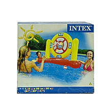 Ball-Dartz Game: 56509: Intex