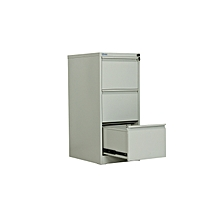 3 Drawers office file cabinet, Dimension 62*45*103cm