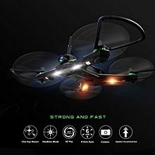 H825 5.8GHz FPV 0.3MP Wide Angle Camera 6-Axis Gyro 3D Flip EVA Foam Board RC Racing Drone