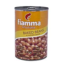 Baked Beans 400g