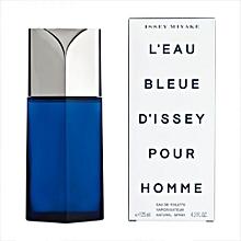 Blue for Men - Eau de Toilette, 125ml