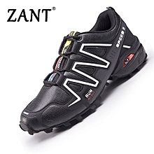 a62241255f2 Men  039 s Running Shoes Breathable Outdoor Walking Shoes Male Sport  Sneakers Light Jogging