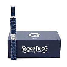 Snoop Dogg G Pen Full Kit Herbal Vaporizer