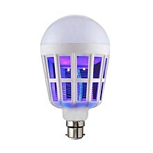 Mosquito Killer Lamp 15 Watt Energy Saving LED Bulb
