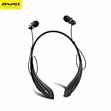 Extra Bass Bluetooth 10 hours continuous music Earphones