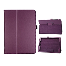Protective Leather Case Holder For Samsung Galaxy Tab A 9.7 Inch T550 PP