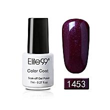 7 ml UV Gel Polish- Candy Colors 1453