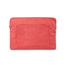"G1695 - Slim Sleeve for 14"" Laptop - Rubin"