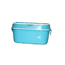 Lunch & Snack Box - Toques Blue