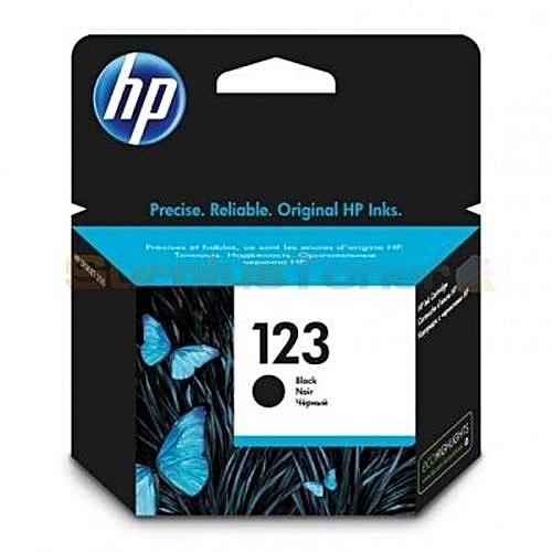 123 Ink Advantage Cartridge - Black