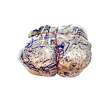 Football Goal Net - 42 Ply Local - Assorted