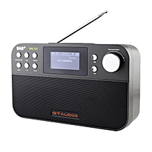 FM/DAB/DAB+ Portable Digital Radio
