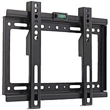 "Universal Steel TV Wall Mount Bracket For 14""-42"" LED/LCD"
