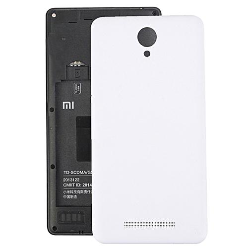watch ce45c 52efd Xiaomi Redmi Note 2 Battery Back Cover(White)