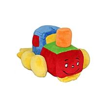 Train Jiggle Toy - Multicoloured
