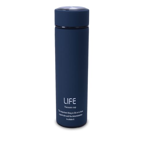 Water Bottle-High Quality Stainless Steel (Hot & Cold)