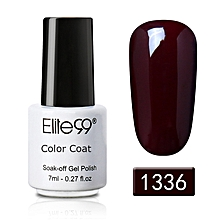 7 ml UV Gel Polish- Candy Colors 1336