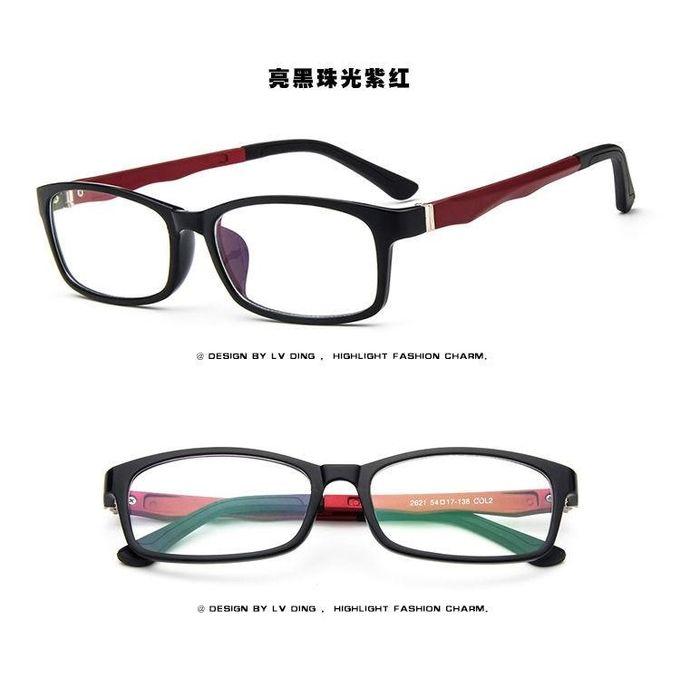 8aef71203e91 Jumia Clear Fashion Glasses