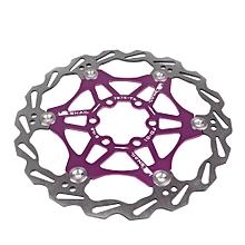 Bike Cycling Bicycle Floating Disc Rotor MTB Mountain Bike 6 Bolts Disc Brake Rotor 160MM / 180MM