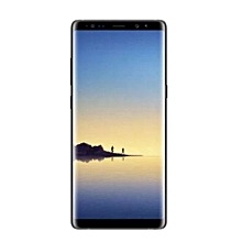 "Galaxy Note 8 - 6.3"" - 6GB RAM  - 64GB ROM - Single SIM – Black"