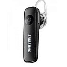 Bluetooth Stereo Headset - Easy Talk - Black