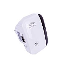 Wireless-N WIFI Repeater - White