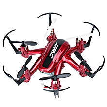 H20 Tiny 2.4G 6 Axis Gyro 4CH RC Hexacopter Headless Mode RTF - Red