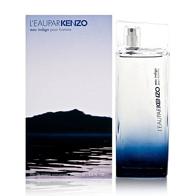Pour 50ml L'eau Indigo Par Best Xanxqqzeu Eau For Men Homme Price Kenzo XuOkiPZ