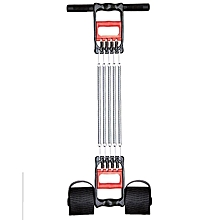 Tummy Trimmer - Springs with Hand Grip Function