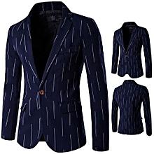 Men's Hot Sale The New Men's Business Casual Suit Jacket